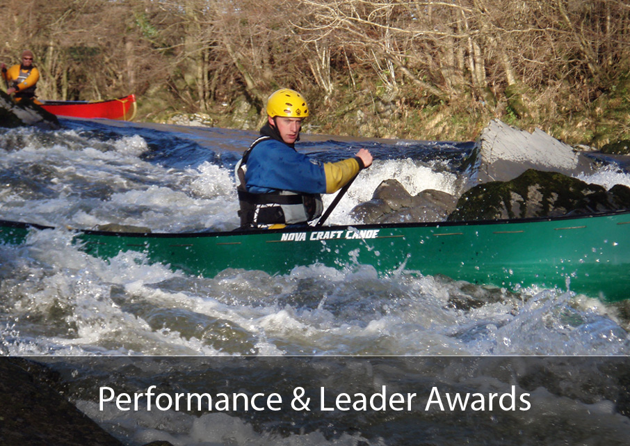 British Canoeing Star Awards