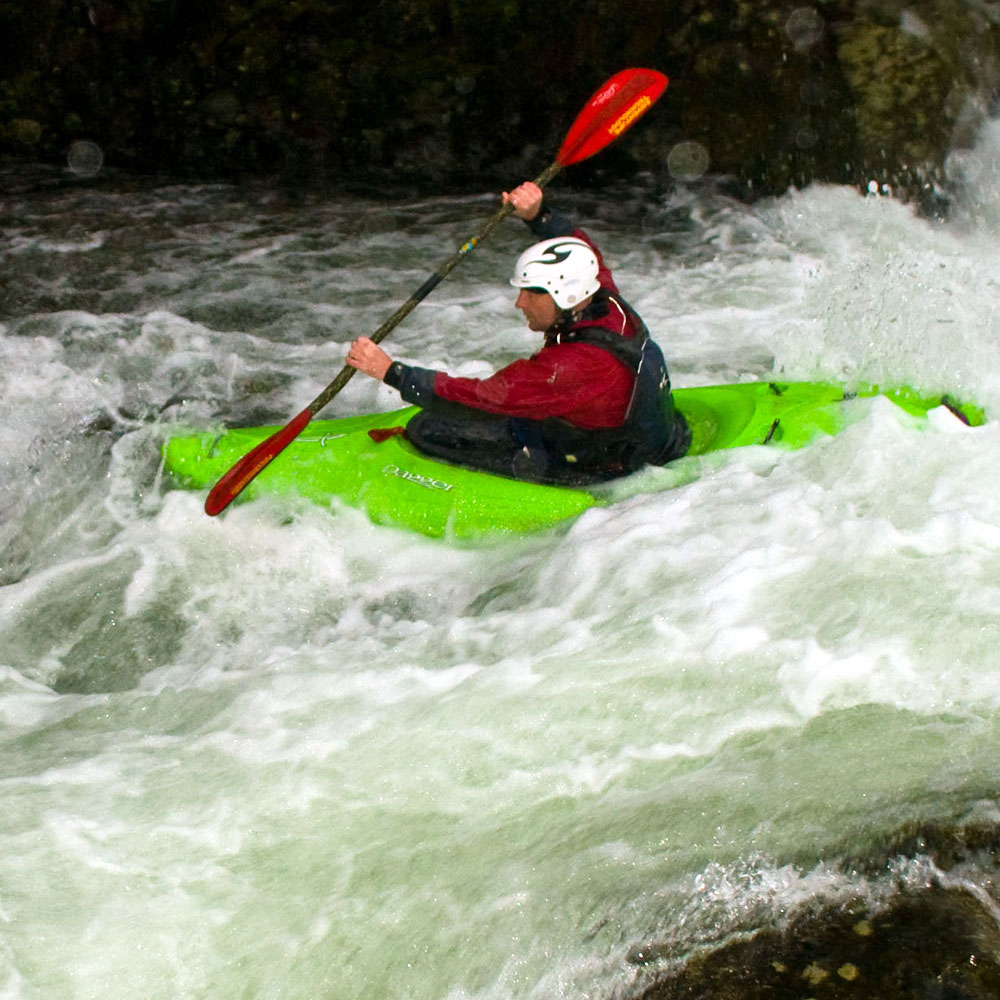 5 Star White Water Training