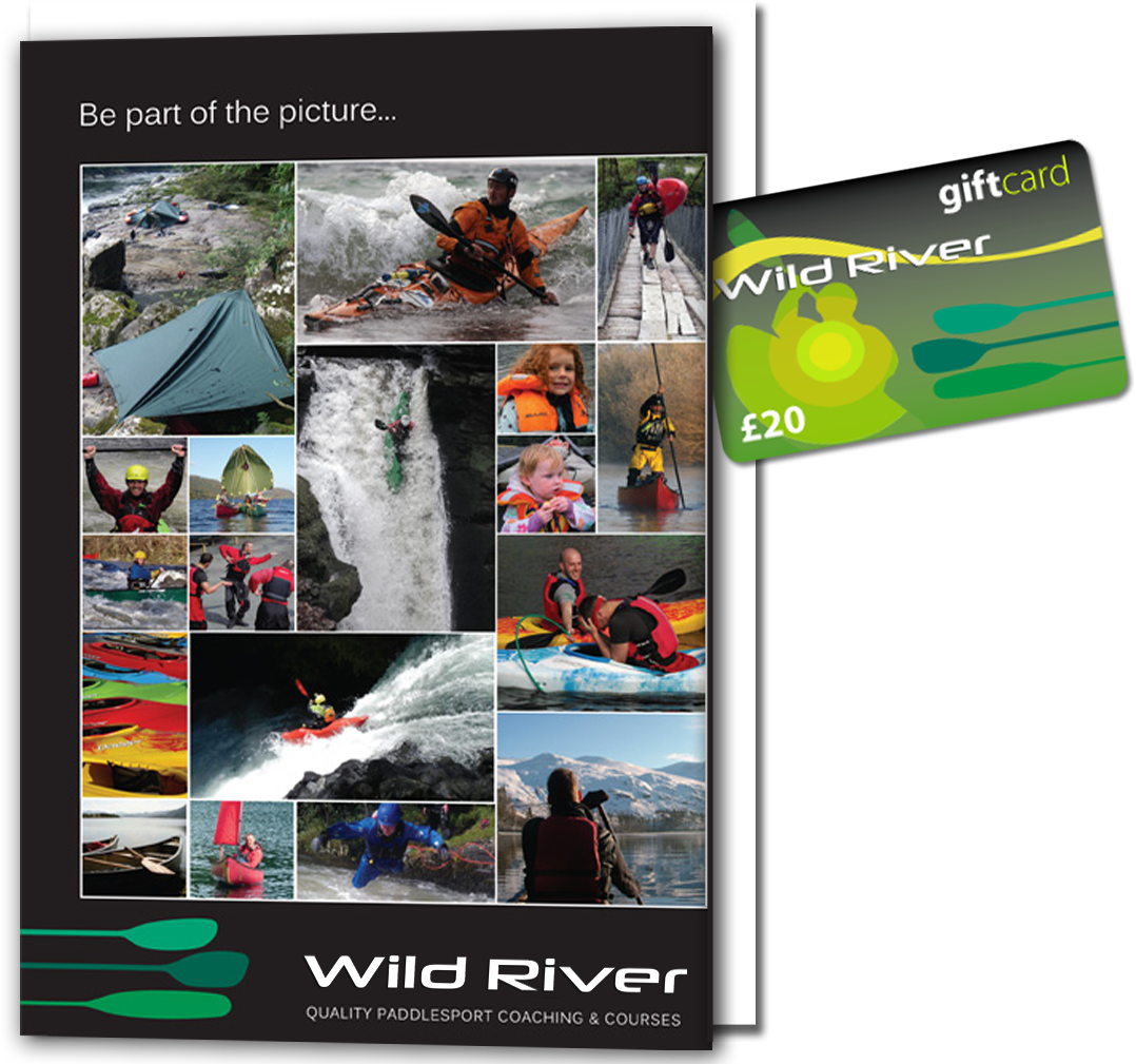 Wild River Gift Cards