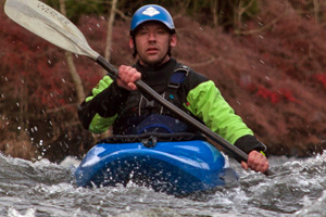 Intermediate Whitewater