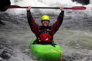Intermediate White Water Skills