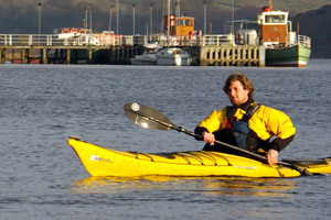 Improving Your Sea Kayaking