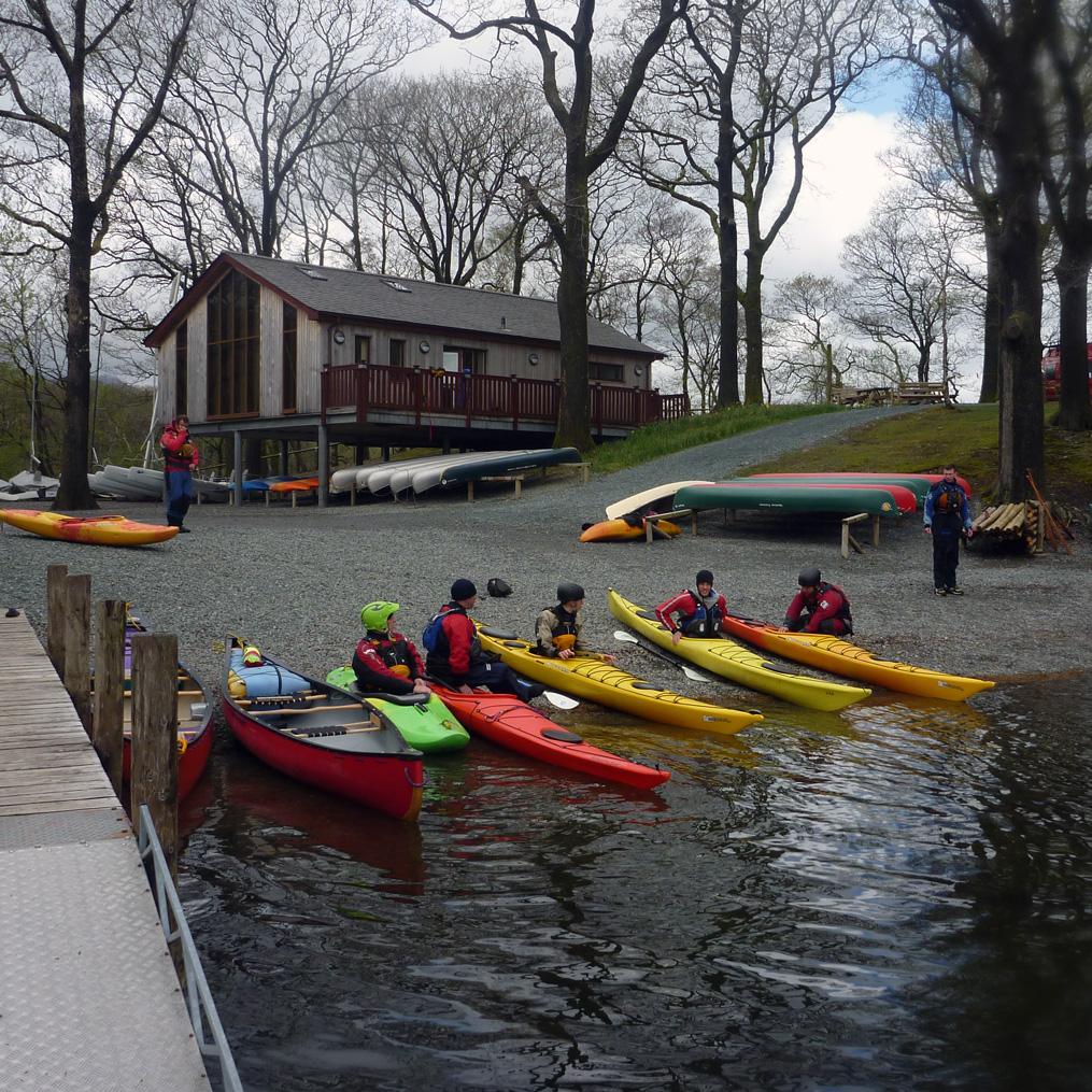Water park Adventure Centre